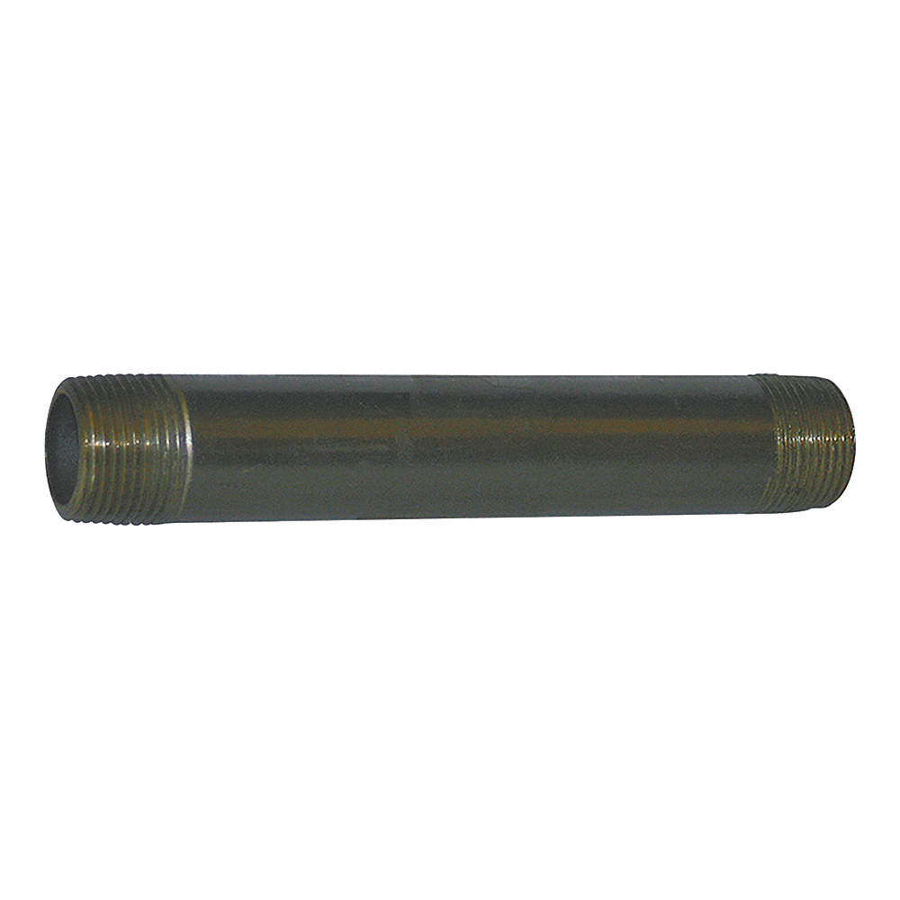 GRAINGER APPROVED PIPE NPL SCHEDULE 160 3/4 X 2 IN - Black