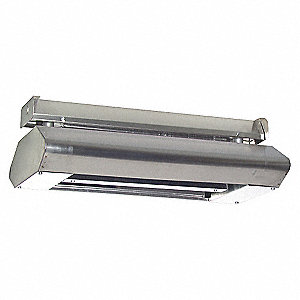 INDOOR/OUTDOOR ELEC INFRARED HEATER