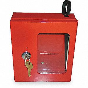 KEY BOX EMERGENCY