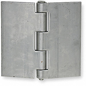HINGE, SURFACE MOUNT, 3 X 2 IN