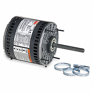 MOTOR 1/2HP DIRECT DRIVE BLOWER