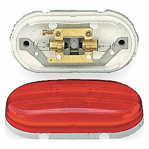DURAMOLD SPLICELESS CLR/MKR, RED
