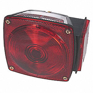 LAMP TAIL 440 LH