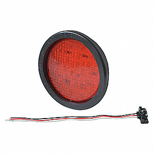 LAMP KIT LED STT RED