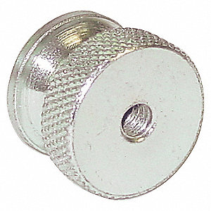 NUT KNURLED FOR EXTENSION BAR