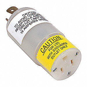 ADAPTER PLUG IN DISCONTINUED