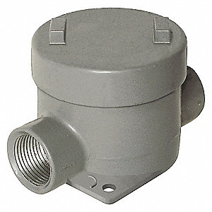 BODY OUTLET LB-STYLE 3/4INCH
