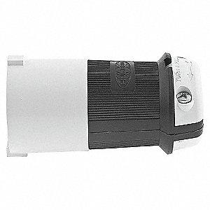 SFTY SHRD TL 30A3PH 480V PLUG