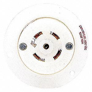 FLRECTWISTLOCK30A3-277 - 480V