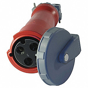 CONNPIN AND SLEEVE100A3-480V