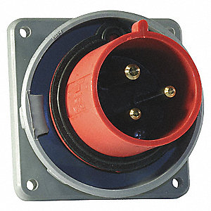 INLETPIN AND SLEEVE30A480V