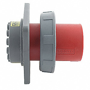 INLET PIN AND SLEEVE 60A 3-480V 460