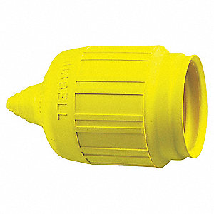 BOOT WEATHERPROOF 20A FOR HBL TYPE