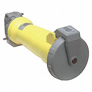 100A 125/250V CONNECTOR