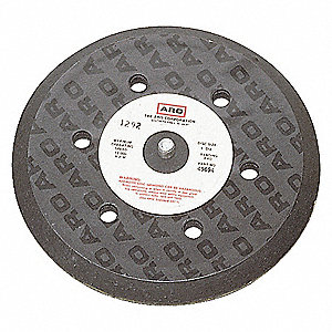 PAD ABRASIVE 6 INCH