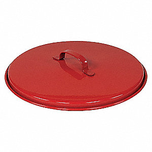 COVER FOR DRAIN CAN, FITS 3 OR 5 GALLON