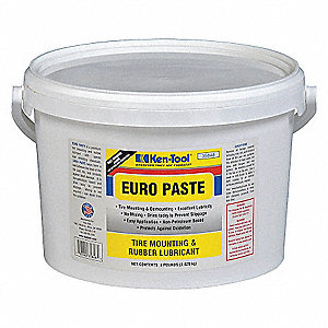 LUBRICANT EURO PASTE TIRE MOUNTING