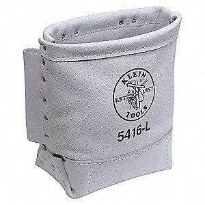 BAG BULL PIN + BOLT LEATHER
