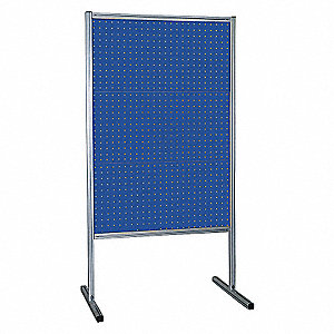 3-PANEL TOOLBOARD STAND CLASSIC BLU