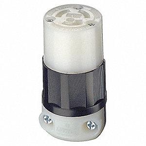 LOCKING CONNECTOR 15 A L5-15R