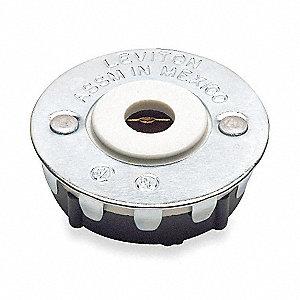 FLUORESCENT 660W-600V LAMPHOLDER SN