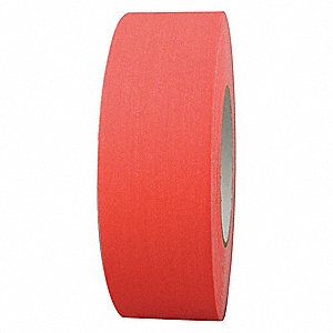 Gaffers Tape,48x45m,11.5 mil,Neon Orange