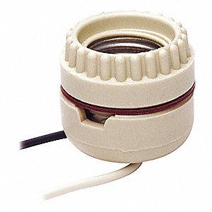 LAMPHOLDER RING TYPE 2-PC 250V 660W