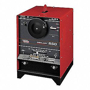 IDEALARC 250 W/PWR FCTR CAPACITORS
