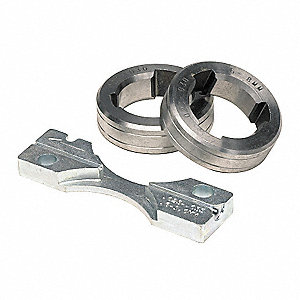DRIVE ROLL KIT .045IN SOLID WIRE