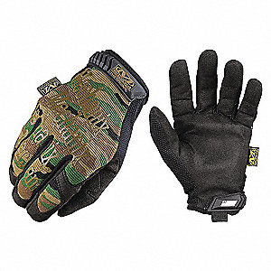 GLOVES MECHANIX CAMOFLAGE XL/11