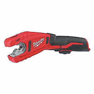 TOOL 12V TUBE CUTTER ONLY