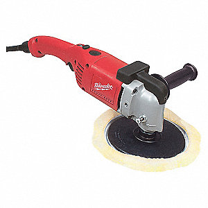 POLISHER 7IN 0-2800RPM