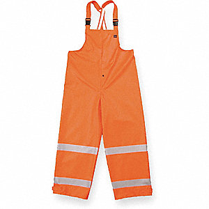 PANTS BIB SENTINEL FLOUR OR
