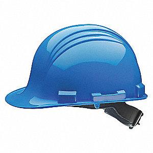 HAT HARD 6PT RATCHET SKY BLUE