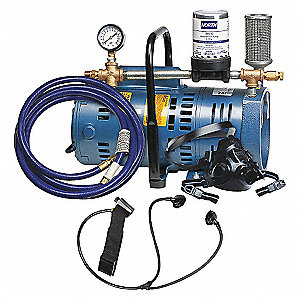 AIR PUMP KIT