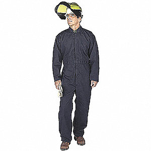 COVERALLS,HOODSUIT40CALSZ3XL