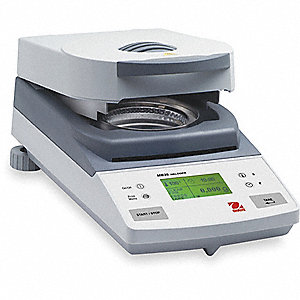 MB35 MOISTURE ANALYZER 35G