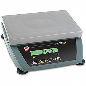 SCALE HRCOUNT 70LB W/BATTERY