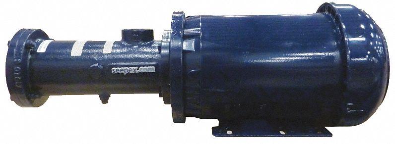 seepex progressive cavity pump manual