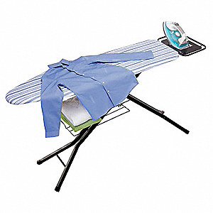 Ironing Board,Quad Legs