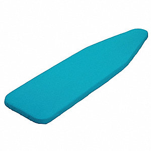 "Ironing Board Cover 54"" X 15"", Blue"