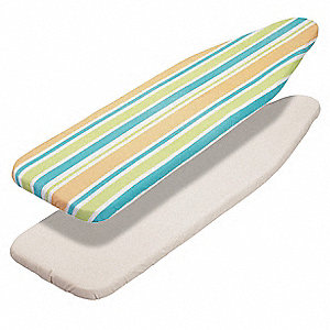 IRONING BOARD COVER,REVERSIBLE