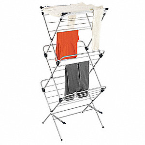 Mesh Drying Rack, 3 Tier