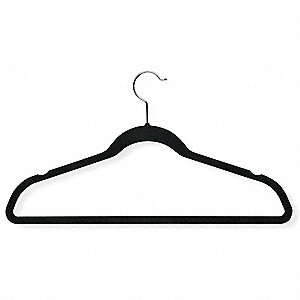 410d13a882f6 Coat Hangers - Luggage Carts and Racks - Grainger Industrial Supply