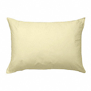 Pillow,Standard,Cream,PK 12