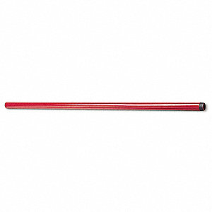 Conduit Bender Handle,1-1/4In.D,54In.L