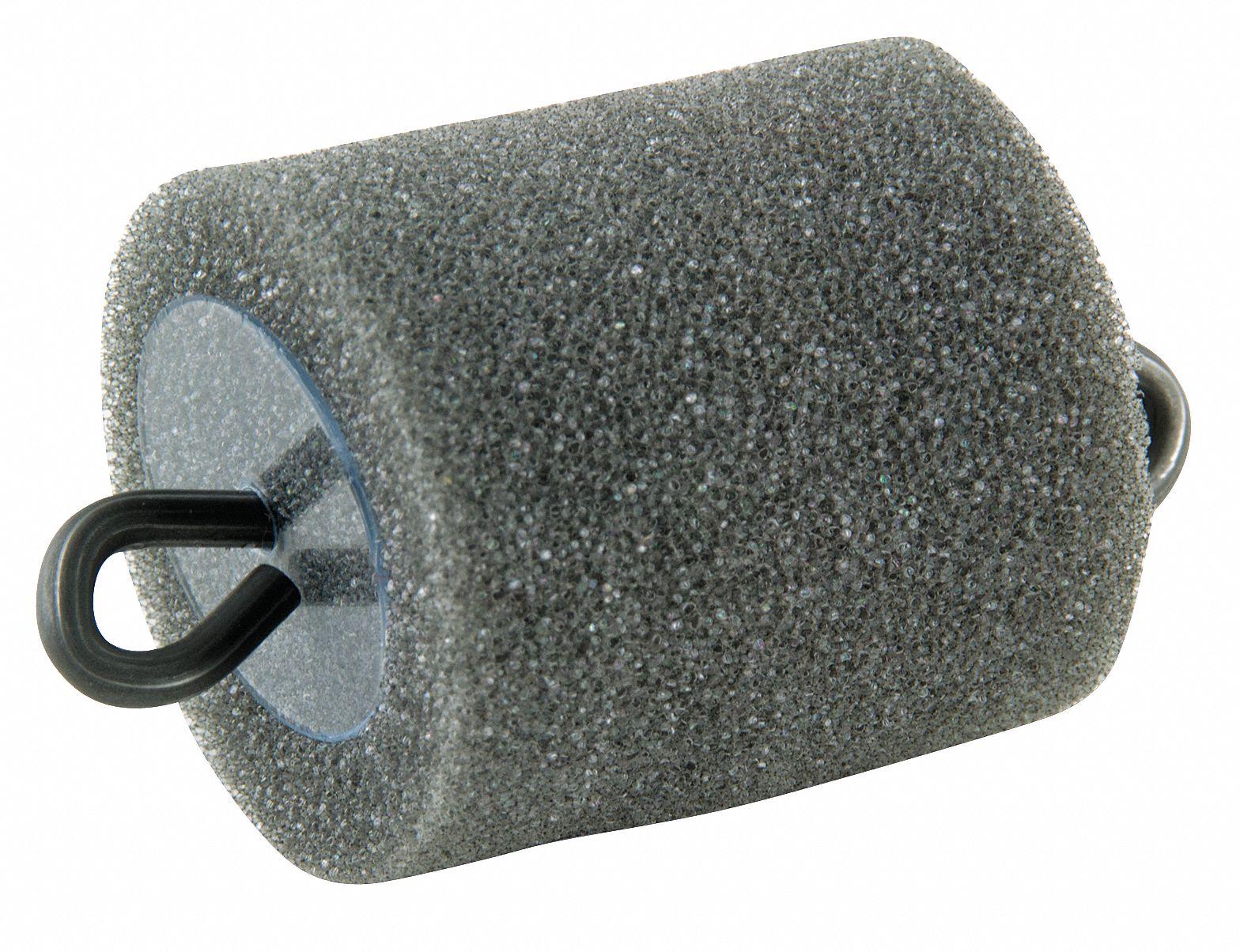 GREENLEE 608-5 Piston,Foam,1//2 In,Pk5