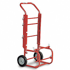 Wire Spool Cart,43 x18-1/2x22,5 Spindles