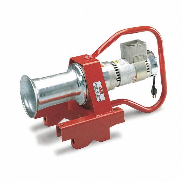 Gardner Bender 1 1 2 Hp Motor Power Head Assembly For Use