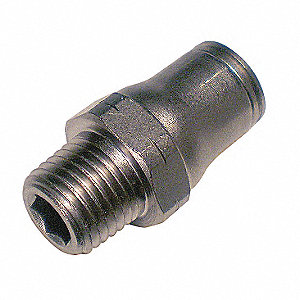 LF 3600 NI PLATED CONNECTOR